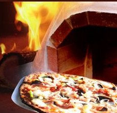 Amore Woodfired Ovens
